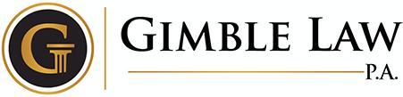 Gimble Law, P.A.